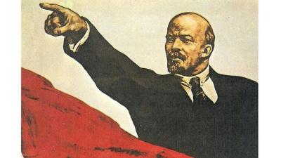 V.I.Lê-nin với sự vận dụng, phát triển chủ nghĩa Mác trong điều kiện lịch sử cụ thể của nước Nga