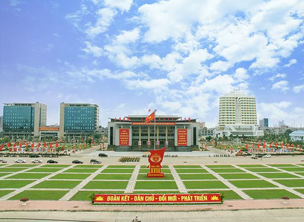 Tỉnh Bắc Giang